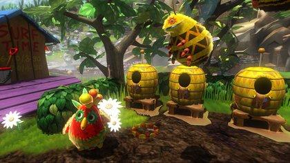 Viva Piñata - release date, videos, screenshots, reviews on RAWG