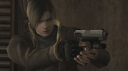 Resident Evil 4 - release date, videos, screenshots, reviews on RAWG