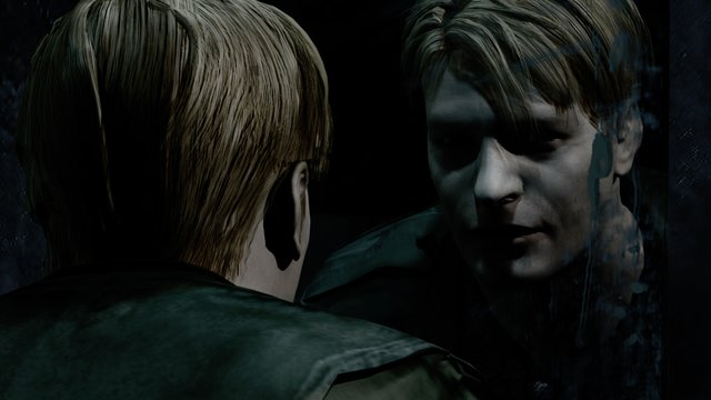 Silent Hill 2 screenshot