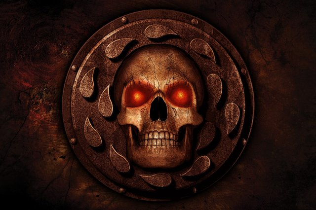 Baldur's Gate II: Throne of Bhaal screenshot