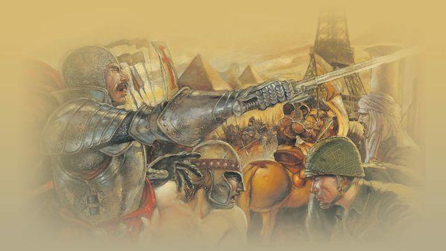 Sid Meier's Civilization III Complete screenshot