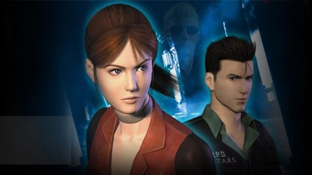 Resident Evil Code: Veronica screenshot
