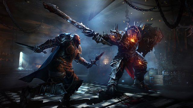 Lords of the Fallen screenshot