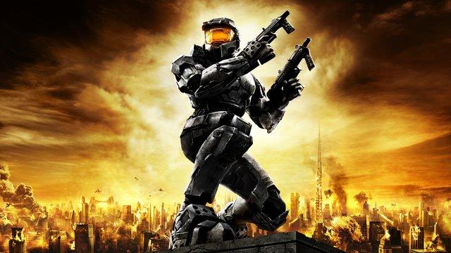 Halo 2 screenshot