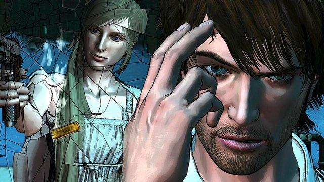 D4: Dark Dreams Don't Die -Season One screenshot