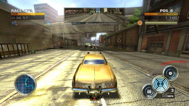 Full Auto screenshot
