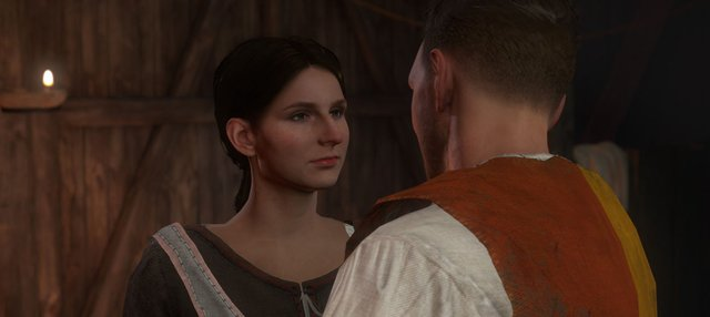 Kingdom Come: Deliverance - A Woman's Lot screenshot