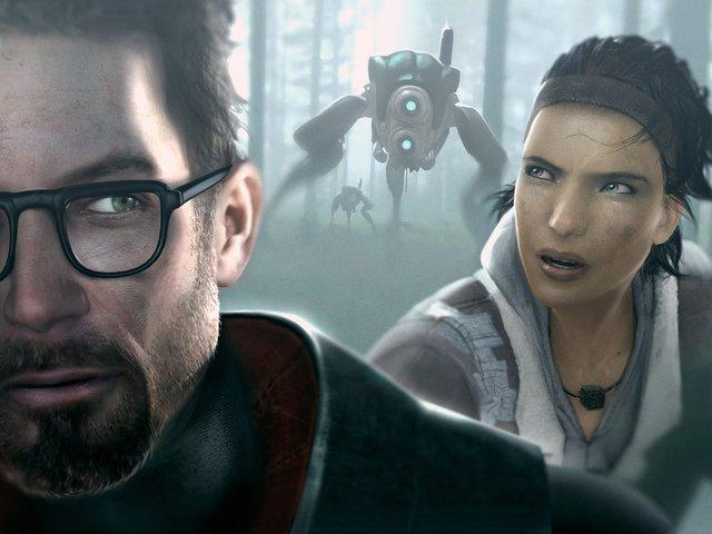 Half-Life 2: Episode Two screenshot