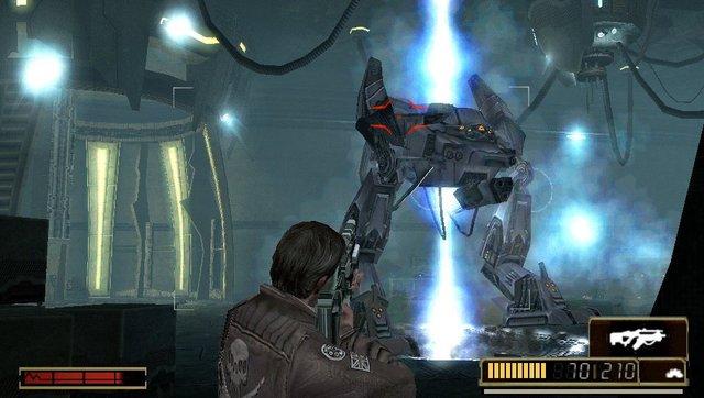 Resistance: Retribution screenshot
