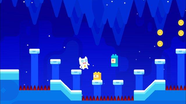 Super Phantom Cat: Remake screenshot