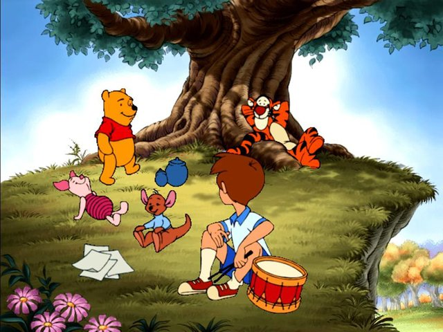 Disney's Winnie The Pooh: Toddler screenshot