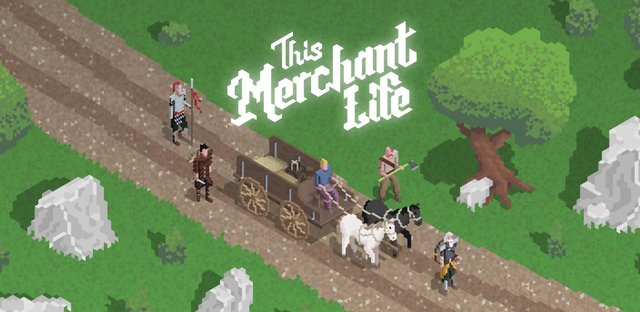 This Merchant Life screenshot