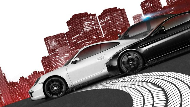 Need for Speed: Most Wanted - A Criterion Game screenshot