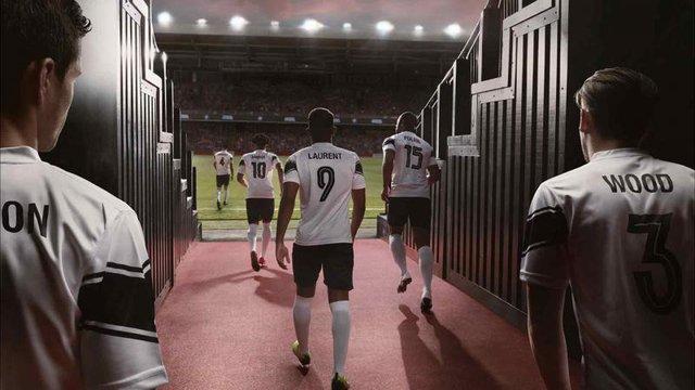 Football Manager 2019 screenshot