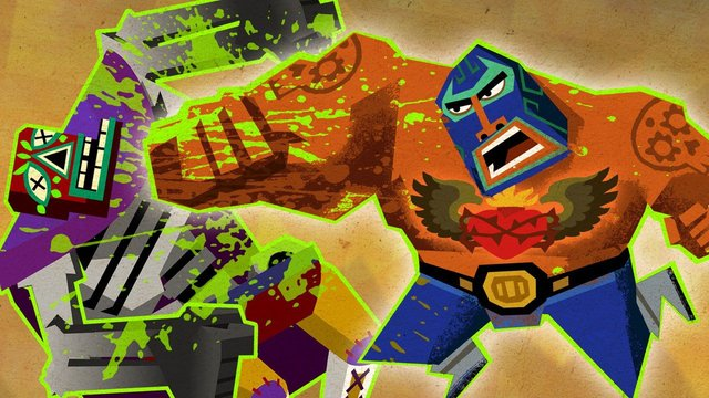 Guacamelee! Gold Edition screenshot