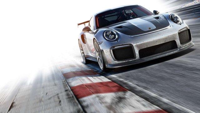 Forza Motorsport 7: стандартное издание screenshot