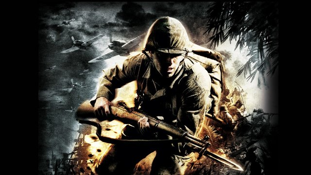 Medal of Honor: Pacific Assault screenshot