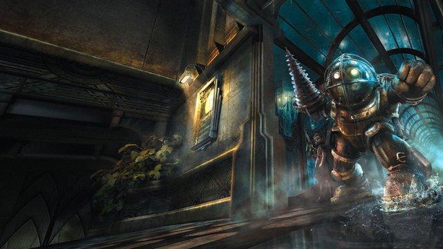 BioShock Remastered screenshot