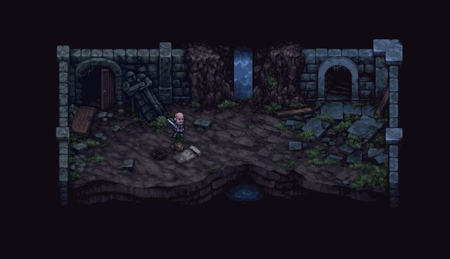 Stoneshard: Prologue screenshot