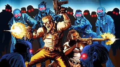 Far Cry 5 - Dead Living Zombies screenshot