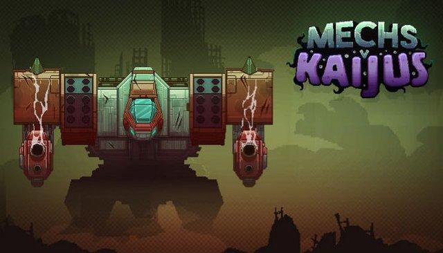 Mechs V Kaijus screenshot