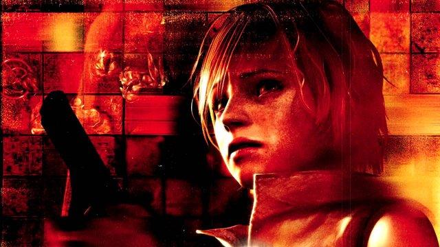 Silent Hill 3 screenshot