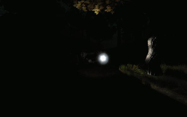 Survivors: Viy screenshot