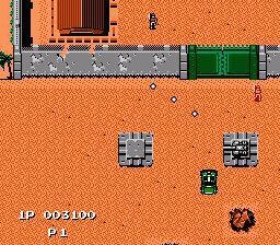 Jackal (1986) screenshot