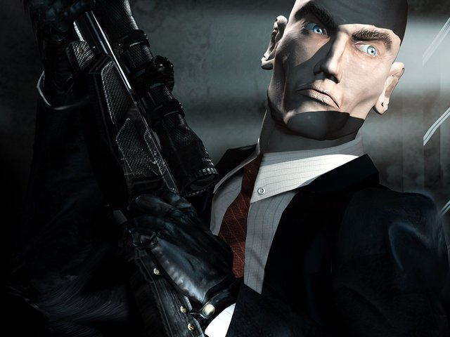 Hitman: Codename 47 screenshot
