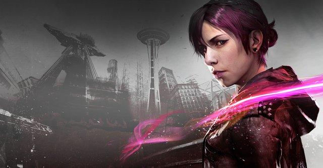 inFAMOUS First Light screenshot