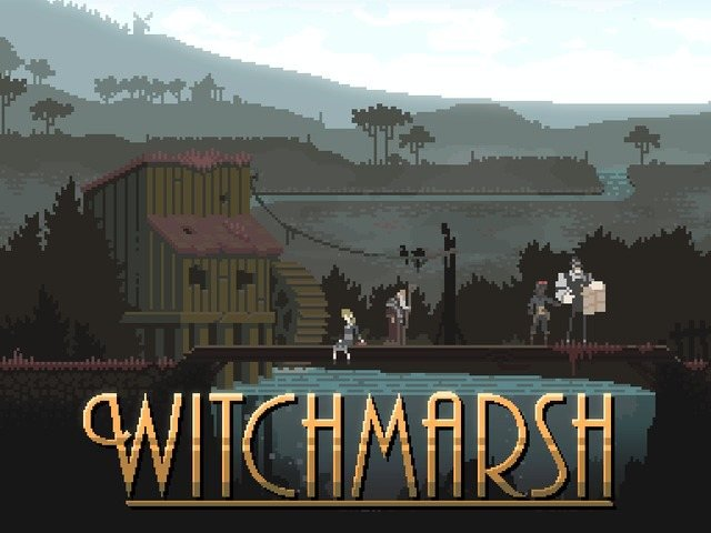 Witchmarsh screenshot