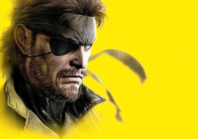 Metal Gear Solid: Peace Walker HD Edition screenshot