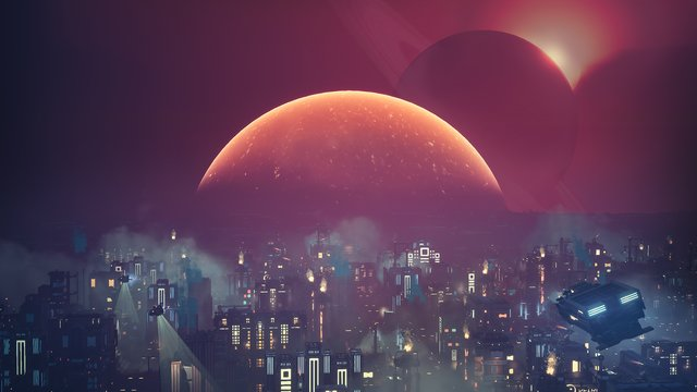 Industries of Titan screenshot