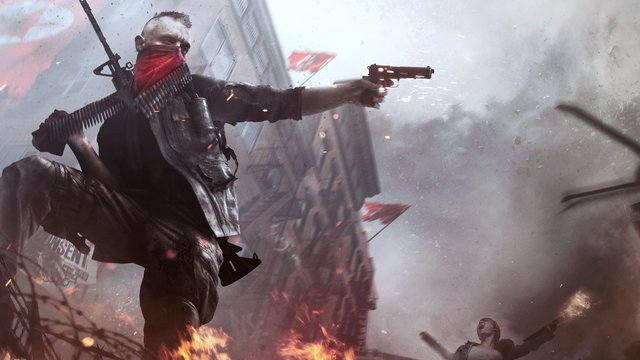 Homefront: The Revolution screenshot