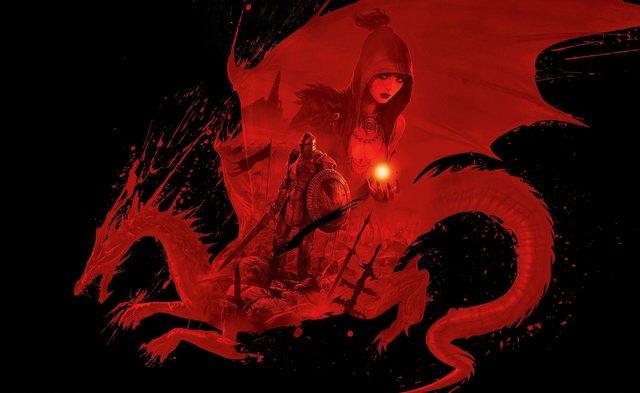 Dragon Age: Origins Awakening screenshot