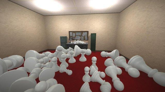 Museum of Simulation Technology screenshot