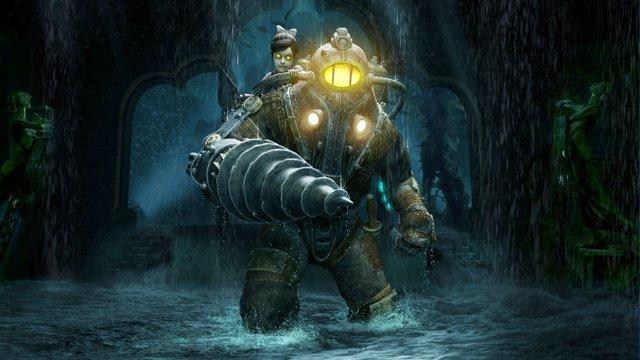 BioShock 2 Remastered screenshot