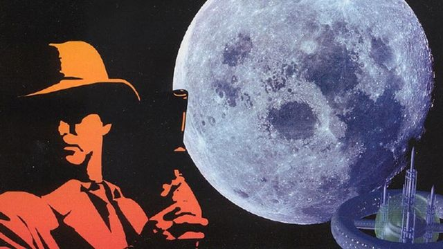 Tex Murphy: Under a Killing Moon screenshot
