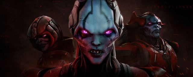 XCOM 2: War of the Chosen screenshot