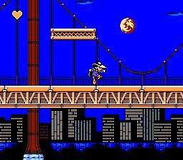 Disney's Darkwing Duck screenshot