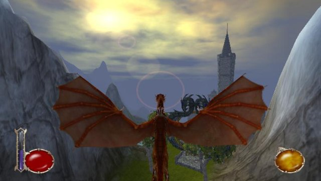 Drakan: The Ancients' Gates screenshot