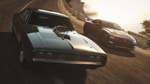 Forza Horizon 2 Presents Fast & Furious screenshot