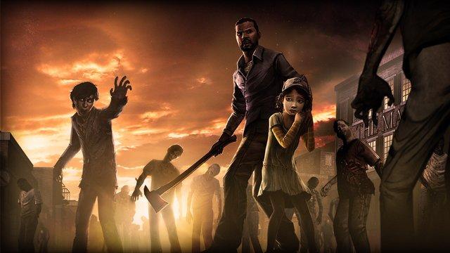 The Walking Dead: Season 1 screenshot