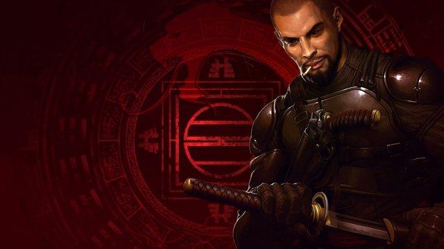 Shadow Warrior (2013) screenshot