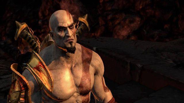 God of War: Origins Collection screenshot