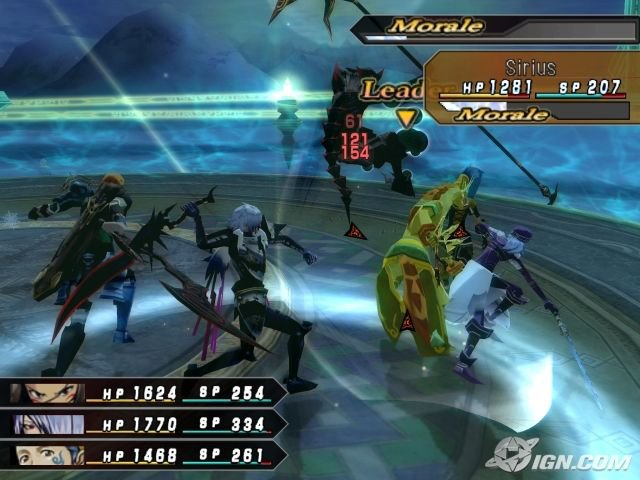.hack//G.U. vol. 2//Reminisce screenshot