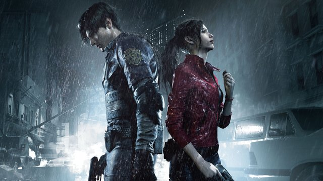 "Resident Evil 2 / Biohazard RE:2 ""1-Shot Demo"" screenshot"