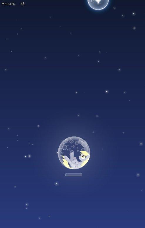 Bubbles screenshot