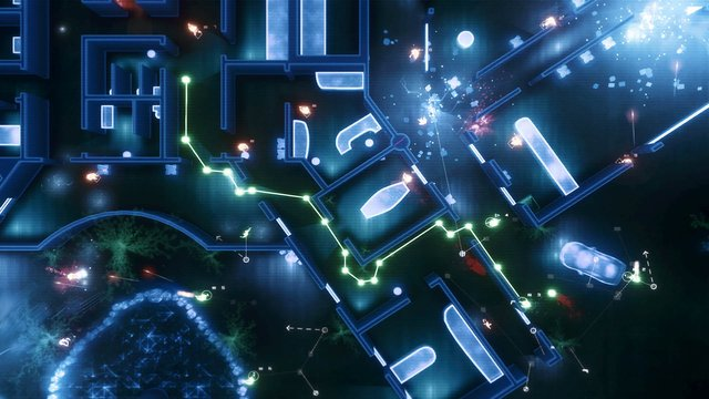 Frozen Synapse 2 screenshot