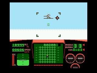Top Gun (1987) screenshot